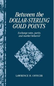 Between the Dollar-Sterling Gold Points free download