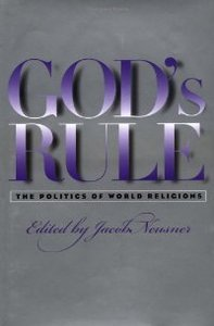 God's Rule: The Politics of World Religions free download