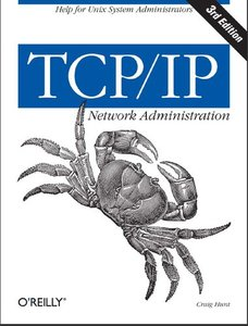 TCP/IP Network Administration free download