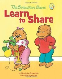 The Berenstain Bears Learn to Share (Berenstain Bears/Living Lights) free download