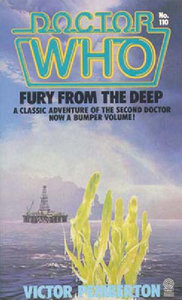 Victor Pemberton - Doctor Who: Fury from the Deep free download