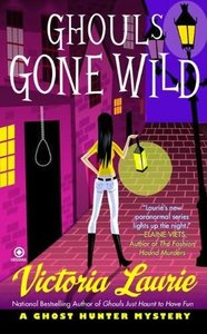 Victoria Laurie - Ghouls Gone Wild free download