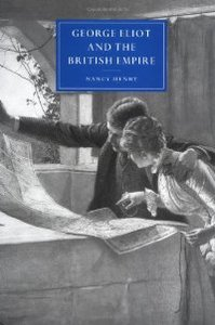 George Eliot and the British Empire (Cambridge Studies in Nineteenth-Century Literature and Culture) free download