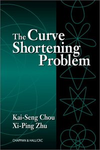 The Curve Shortening Problem free download