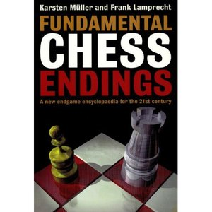 Fundamental Chess Endings free download
