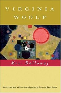 Virginia Woolf - Mrs. Dalloway free download