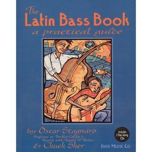 The Latin Bass Book free download