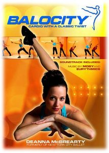 Balocity: Cardio with a Classic Twist free download