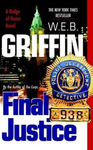 W.E.B. Griffin - Final Justice free download