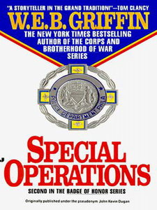 W.E.B. Griffin - Special Operations free download