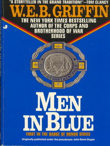 W.E.B. Griffin - Men in Blue free download