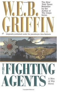 W.E.B. Griffin - The Fighting Agents free download