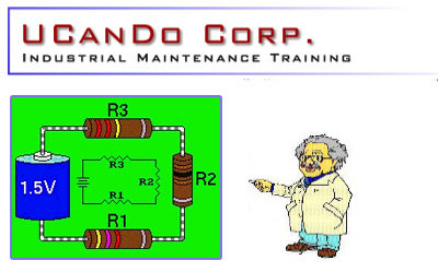 UCanDo Digital Electronic Training Part 1 and 2 Avi (1 cd)