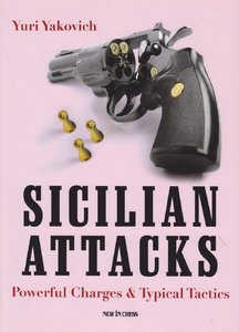 Sicilian Attacks: Powerful Charges free download