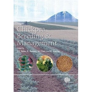 Chickpea Breeding and Management free download