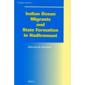 Indian Ocean Migrants and State Formation in Hadhramaut free download