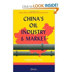 China's Oil Industry and Market free download