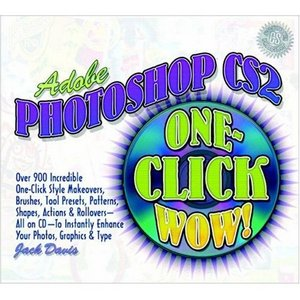 Adobe Photoshop CS2 One-Click Wow! free download
