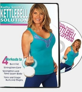 Kathy Smith - Kettlebell Solution free download