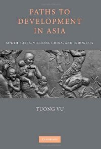 Paths to Development in Asia: South Korea, Vietnam, China, and Indonesia free download