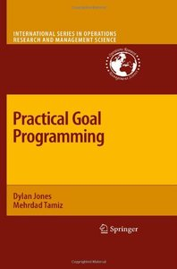 Practical Goal Programming free download