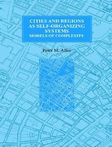 Cities and Regions as Self-Organizing Systems free download
