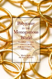 Polygamy in the Monogamous World: Multicultural Challenges for Western Law and Policy free download