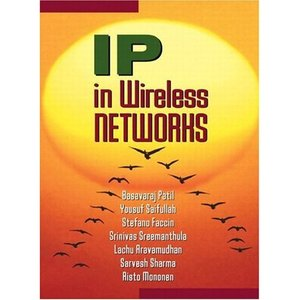 IP in Wireless Networks free download
