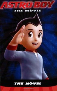 Tracey West - Astro Boy: the Movie free download