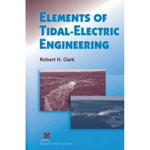 Elements of Tidal-Electric Engineering free download
