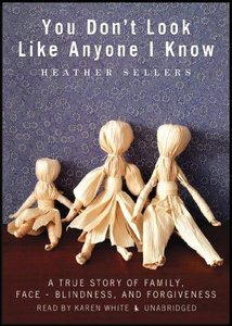 You Don't Look Like Anyone I Know [Audiobook] free download