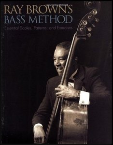 Ray Brown's Bass Method free download
