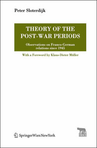 Theory of the Post-War Periods: Observations on Franco-German relations since 1945 free download