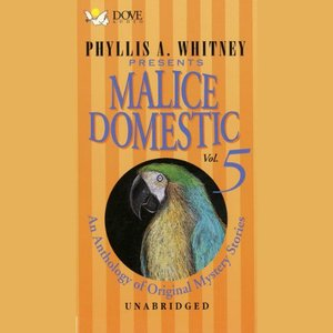 Malice Domestic 5: An Anthology of Original Mystery Stories free download
