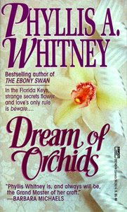 Phyllis A. - Dream of Orchids free download