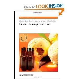 Nanotechnologies in Food free download
