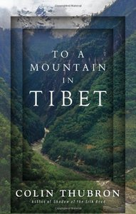 To a Mountain in Tibet free download