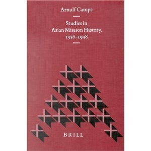 Studies in Asian Mission History, 1956-1998 free download
