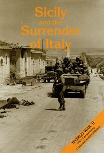 Sicily and the Surrender of Italy free download