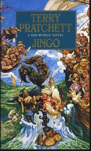 Terry Pratchett - Jingo free download