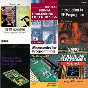 12 Book -  Engineering and Electronics free download