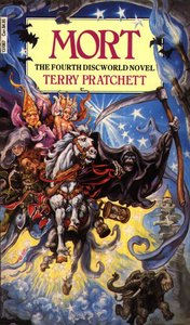 Terry Pratchett - Mort free download