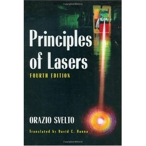Principles of Lasers free download