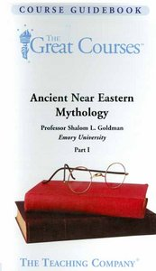 Ancient Near Eastern Mythology free download