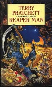 Terry Pratchett - Reaper Man free download