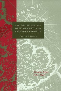 The Origins and Development of the English Language, 4 edition free download