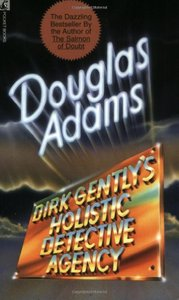 Douglas - Dirk Gently's Holistic Detective Agency free download