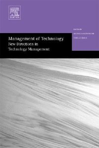 Management of Technology free download