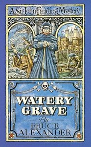Bruce -  Watery Grave free download