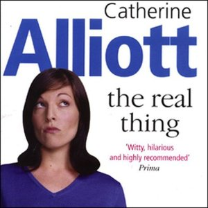 Catherine - The Real Thing free download